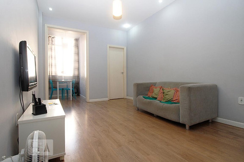 Apartamento Para Aluguel - Copacabana, 2 Quartos,  72 - 892835278