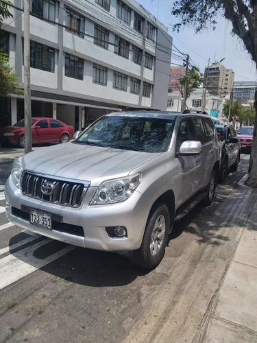 Toyota Land Cruiser Prado Txl La Full