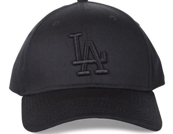 Gorra Dodgers Original New Era Y Envío Gratis !!!