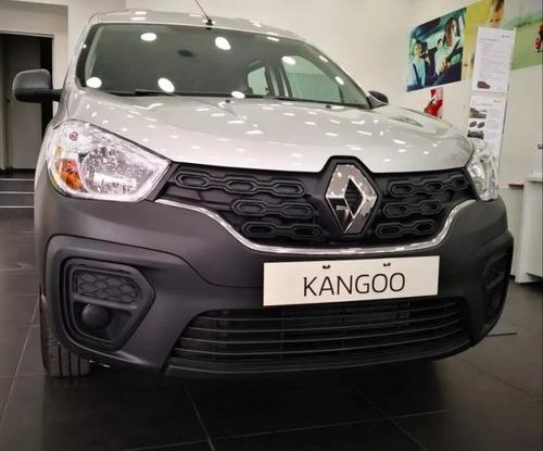 Renault Kangoo Ii Express Confort 1.6 5a 2021 Contado Ofe Jl