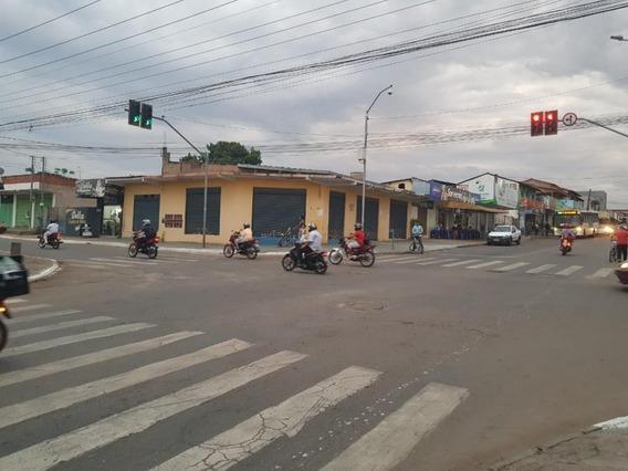 Sala Em Setor Morada Do Sol, Goiânia/go De 130m² 1 Quartos Para Locação R$ 2.999,00/mes - Sa329568