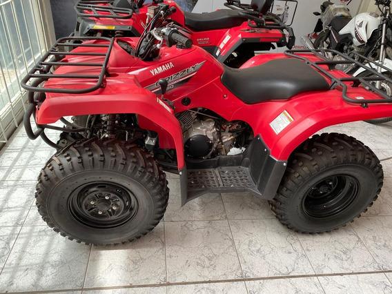 Yamaha Grizzly 350 4x4 Okm / 2016
