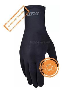 Luva X11 Thermic - 2º Pele Térmica C/função Touch Motoqueiro