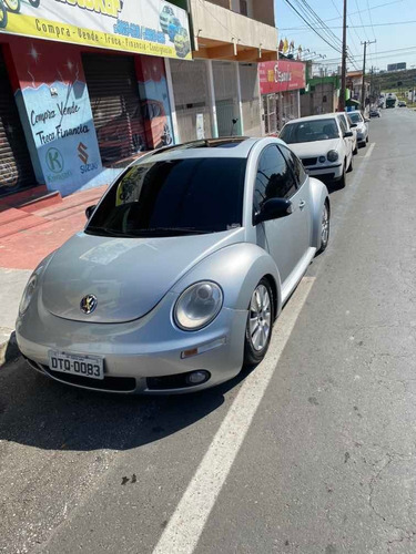 Volkswagen New Beetle 2008 2.0 3p Automática
