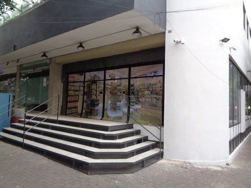 8112-clr, Local/oficina, Matías Romero, Del Valle, Benito Juárez