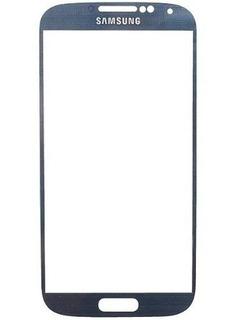 Vidro Tela Touch Azul Samsung Galaxy S4 I9500 I9505 Zerado