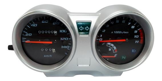 Painel Cg Titan 150 Sport Comp Mod.original+1guidão D Brinde