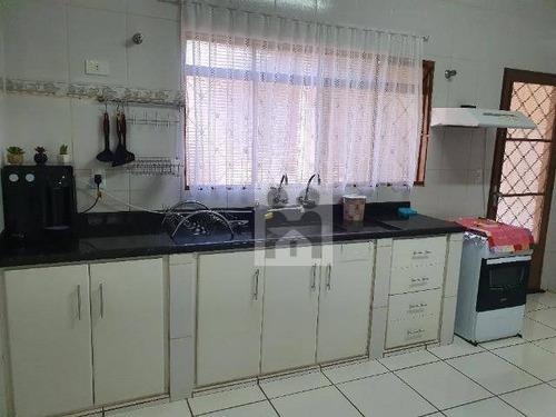 Imagem 1 de 16 de Casa Com 3 Dormitórios À Venda, 104 M² Por R$ 280.000 - Jardim Anhangüera - Ribeirão Preto/sp - Ca0818