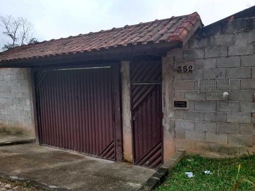 Vendo Uma Linda Chácara Em Ribeirão Pires.