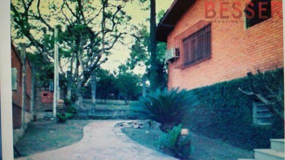 Excelente Casa Em Sao Leopoldo | 4 Dormitorios - V-902