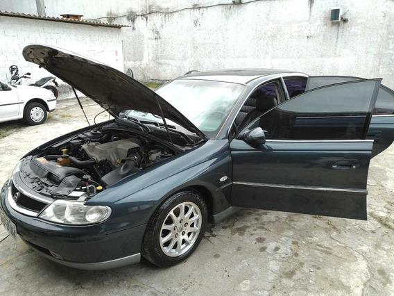 Chevrolet Omega Cd 3.8 V6
