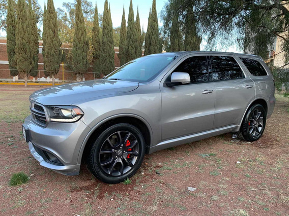 Dodge Durango 5.7 V8 R/t At 2017