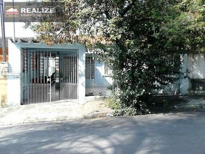 Casa Térrea A Venda - 2356