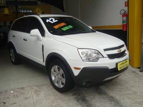 Chevrolet Captiva 2.4 Sfi Ecotec Fwd 16v 2012