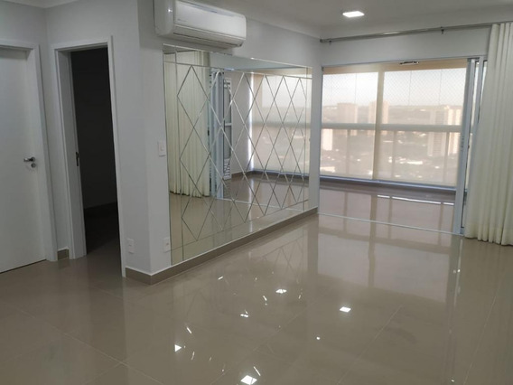 Apartamento Em Vila São Paulo, Araçatuba/sp De 120m² 3 Quartos Para Locação R$ 2.600,00/mes - Ap270866
