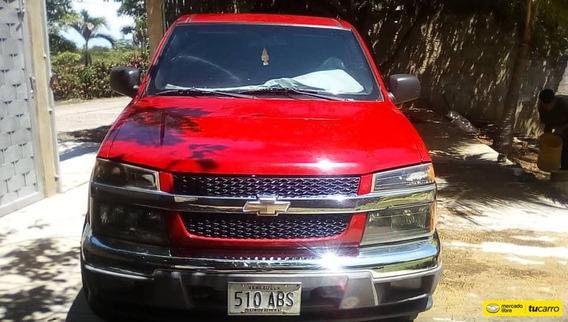 Chevrolet Colorado Automatico