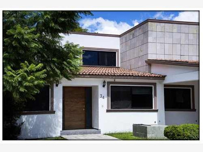Casa Sola En Renta Rinconada Jacarandas