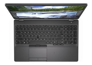 Laptop Dell Latitude 5500 Core I5 8265 8gb 1tb 15hd Gris W10