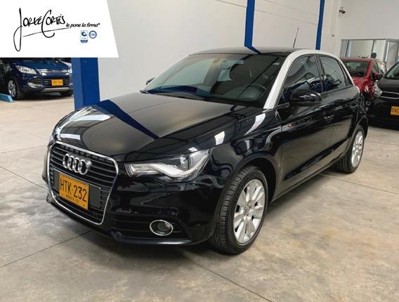 Audi A1 Ambition Aut 1.4 Htk232