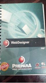 Curso Completo De Webdesigner - Prepara Cursos