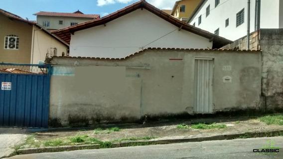 Casa Com 3 Quartos Para Comprar No Canaã Em Belo Horizonte/mg - 3266