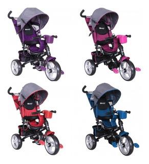 Triciclo Para Bebé Niña Niño Ebaby Original