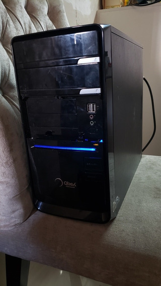 Computador Gamer I3 + Gtx7501gb