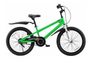 Bicicleta Freestyle 20 Royal Baby
