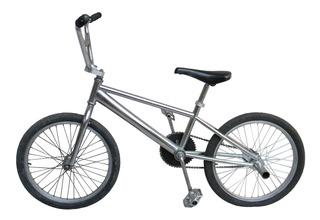 Bicicleta Freestyle Haro Bmx Shredder Rodado 20 Usada
