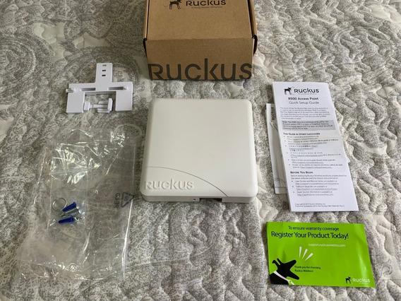 Ruckus R500 Zoneflex Router Repetidor Wifi Puntos De Accesos