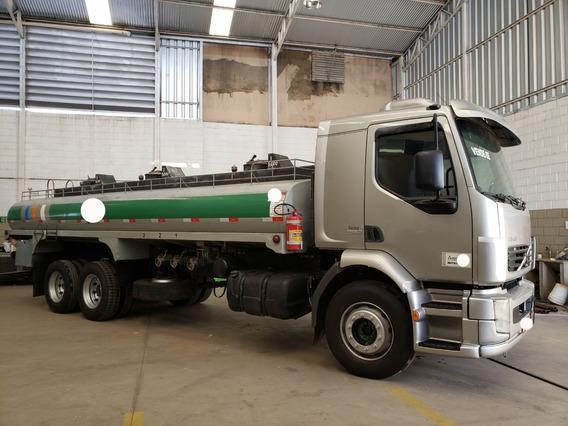 Volvo Vm260 Truck 2008 Tanque 15 Mil L. =vw 24250 270, 2426