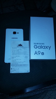 Samsung Galaxy A-9 32gb