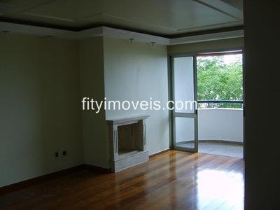 Apartamento 4 Quarto(s) Para Venda No Bairro Morumbi Em São Paulo - Sp - Apa434