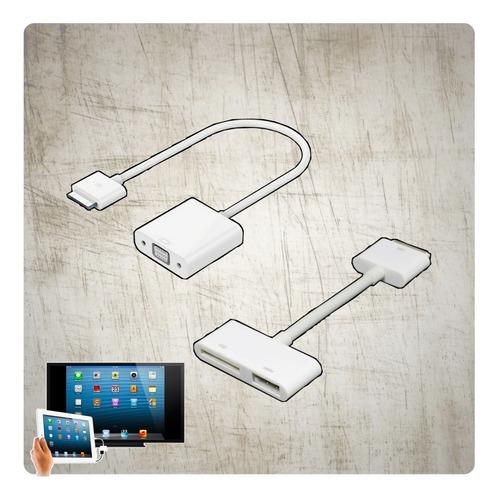Adaptadores De Video iPad