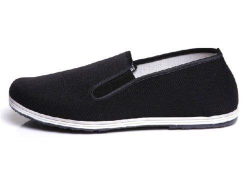 4339982c730 Unow Zapatos De Kung Fu Chinos Tradicionales En Tela, Suelas ...