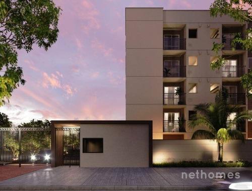 Imagem 1 de 15 de Apartamento - Andarai - Ref: 19549 - V-19549