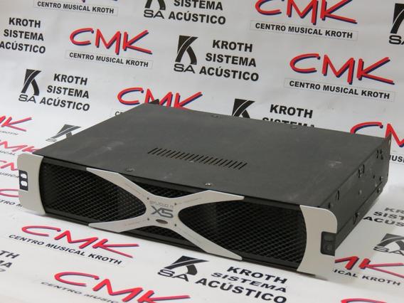 Amplificador De Potência Studior X5 (usado)