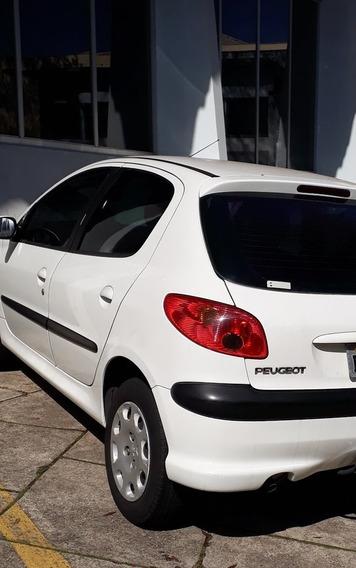 Peugeot 206+ 1.4