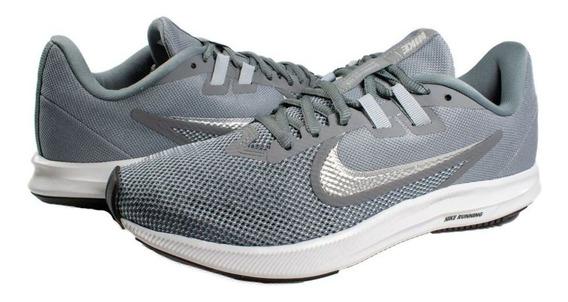 Tênis Nike Downshifter Aq7481 Preto/branco