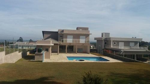 Chácara Com 4 Dormitórios À Venda, 1000 M² Por R$ 1.450.000,00 - Colinas De Inhandjara - Itupeva/sp - Ch0213