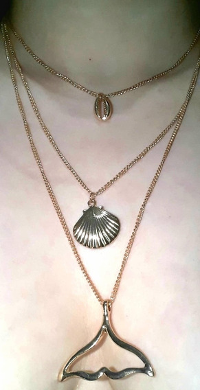 Combo Collares