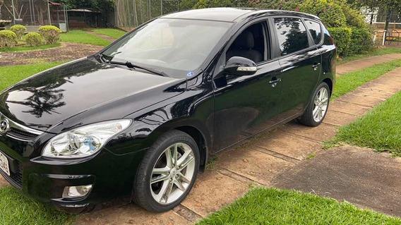 Hyundai I30 Cw 2011 2.0 Gls 5p
