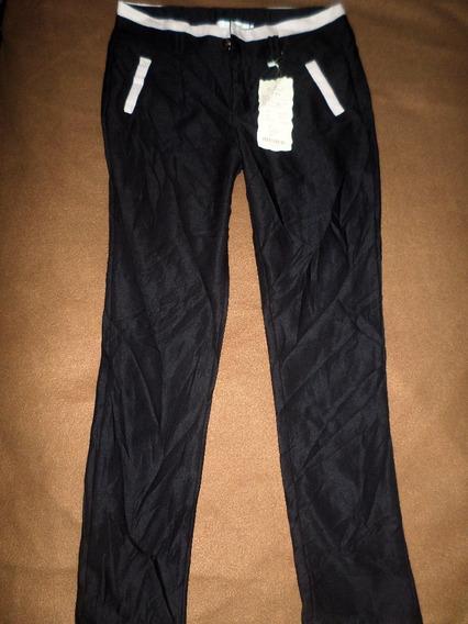 Pantalones Tribal, Bee Dier Talla L/10 Mex 7,10