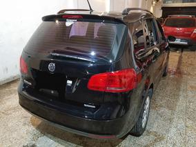 Volkswagen Suran Trendline Año 2014 Full Pocos Km Permuto