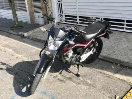 Honda Honda Cg Titan Flex