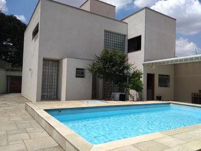 Casa Sobrado 3 Quartos Suítes Em Santana Zona Norte