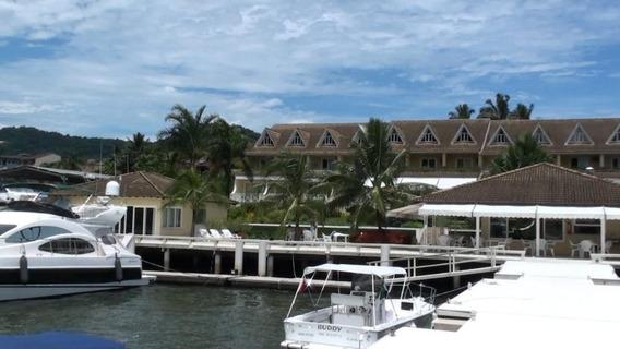 Casa Em Praia Da Ribeira (cunhambebe), Angra Dos Reis/rj De 140m² 4 Quartos Para Locação R$ 2.000,00/dia - Ca583909