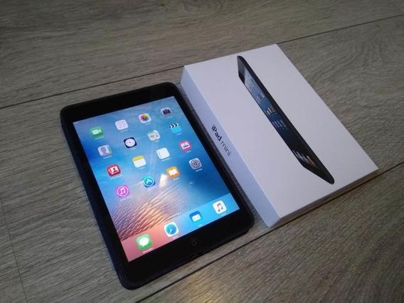 Apple iPad Mini Tablet En Su Caja Y Manuales