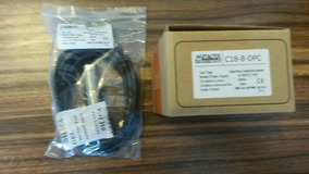 Sensor Capacitivo Metaltex Modelo C188dpc