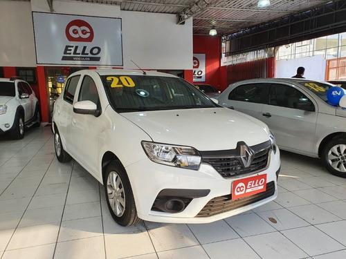 Imagem 1 de 10 de Renault Sandero Zen 1.0